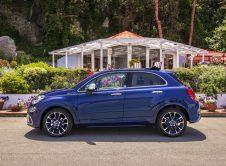 Fiat 500x Yatching 2021 (7)