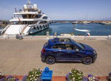 Fiat 500x Yatching 2021 (8)