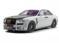 Mansory Rolls Royce Ghost My 2021 (1)