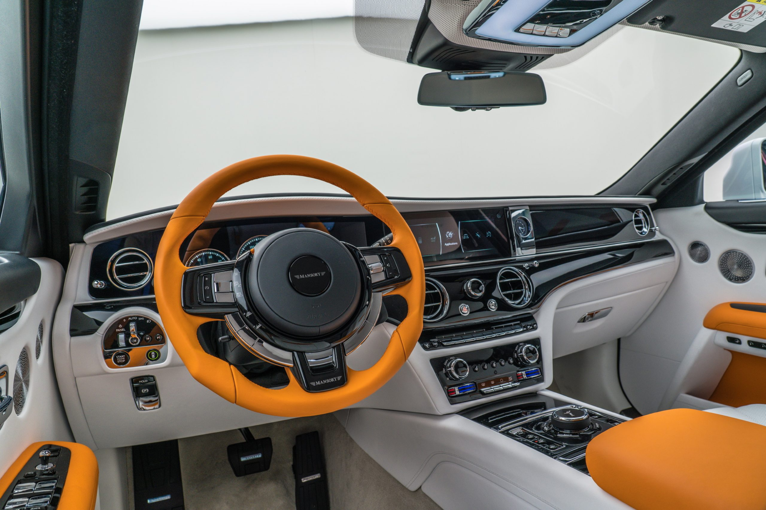 Mansory Rolls Royce Ghost My 2021 (12)