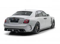 Mansory Rolls Royce Ghost My 2021 (2)