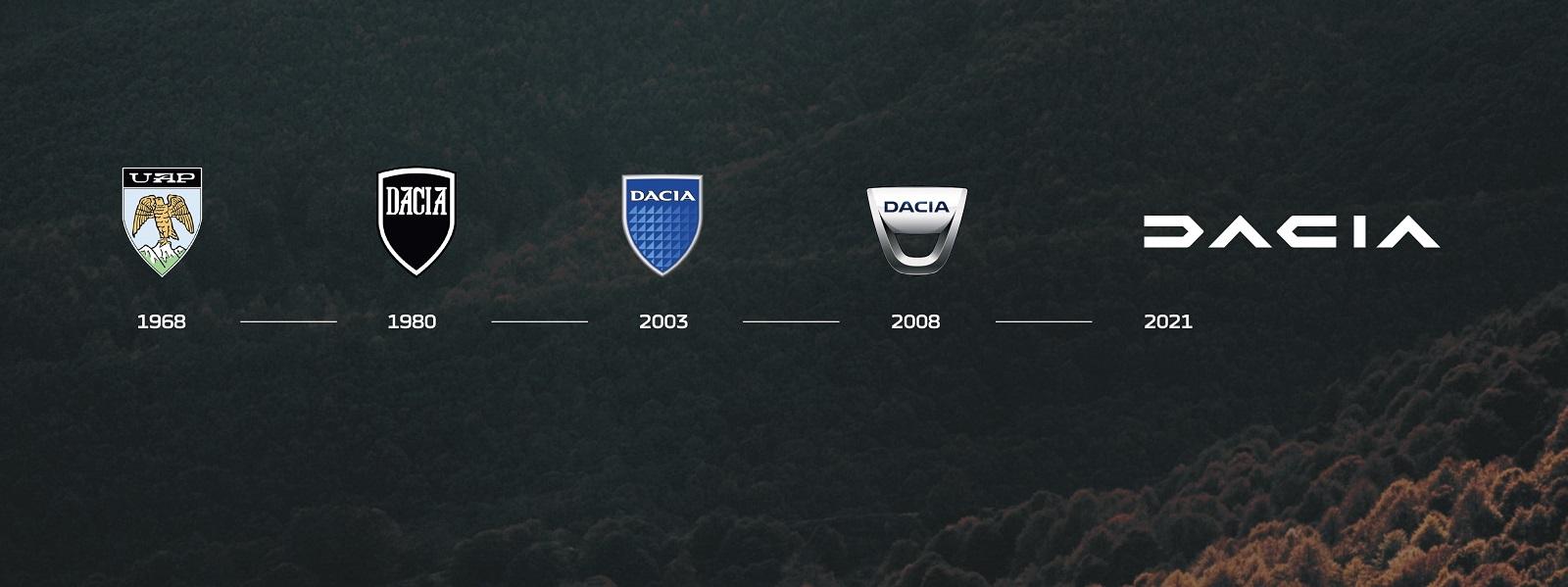 Story Dacia 2