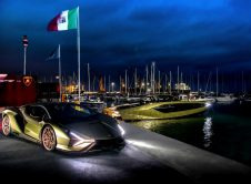 Tecnomar For Lamborghini 63 Yate (18)