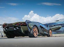Tecnomar For Lamborghini 63 Yate (22)