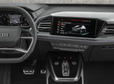 Audi Q4 E Tron 40 18
