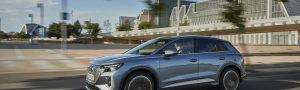 Prueba y opinión Audi Q4 e-tron: el SUV eléctrico que me compraría
