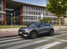 Audi Q4 E Tron 50 3