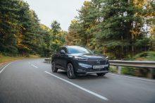 Honda HR-V 2022: el nuevo SUV híbrido presenta precios y gama al completo en nuestro país