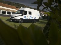 Iveco Daily Camper 2