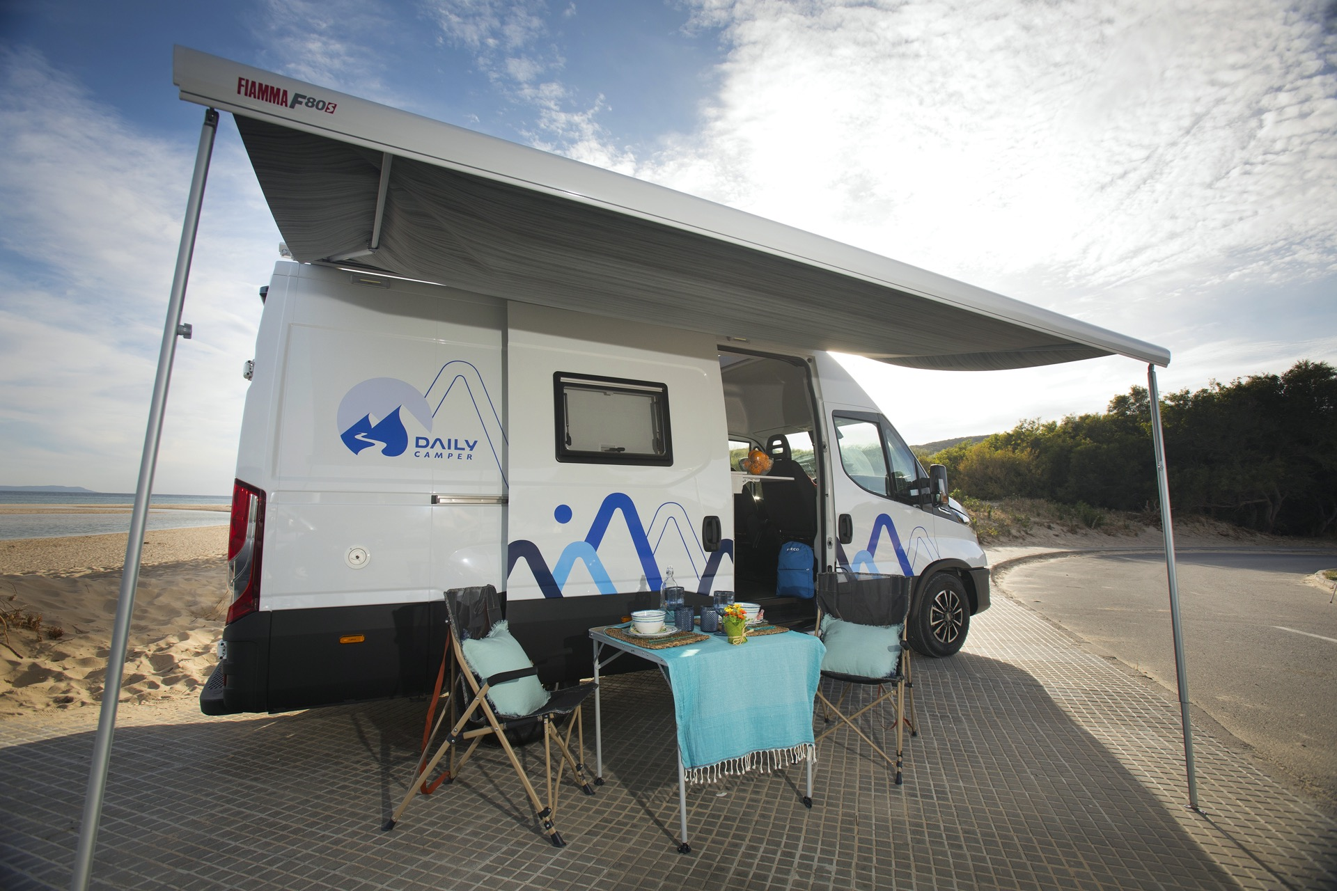 Iveco Daily Camper 24
