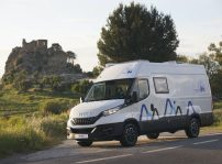 Iveco Daily Camper 4