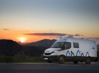 Iveco Daily Camper 5