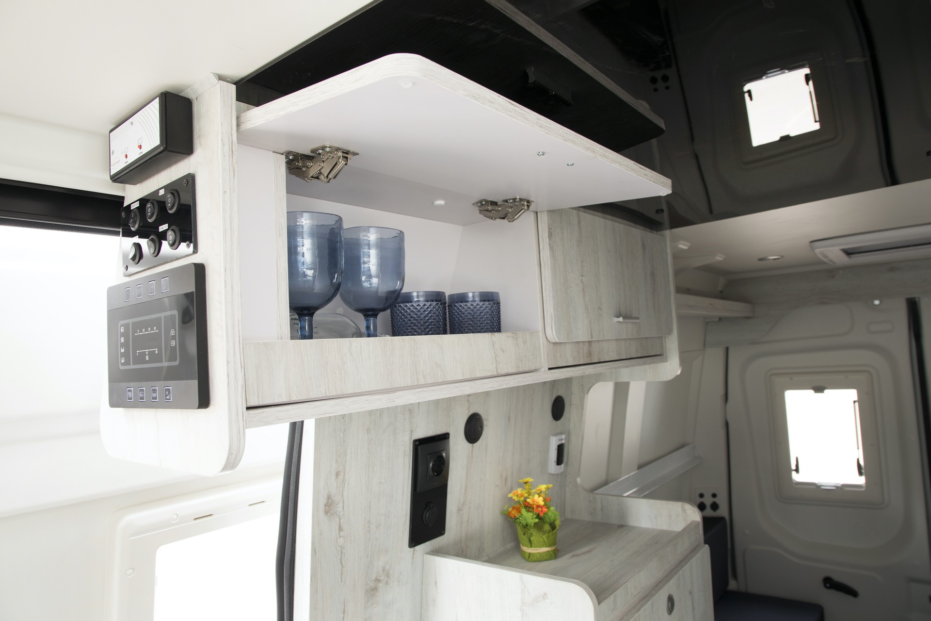 Iveco Daily Camper 9
