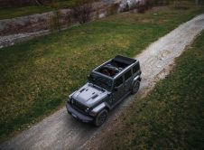 Jeep Wrangler Hibrido 10