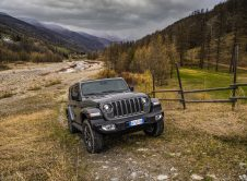Jeep Wrangler Hibrido 11
