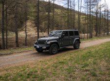 Jeep Wrangler Hibrido 13