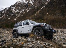 Jeep Wrangler Hibrido 14