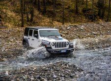 Jeep Wrangler Hibrido 16