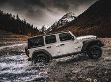 Jeep Wrangler Hibrido 17