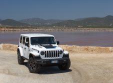 Jeep Wrangler Hibrido 19