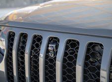 Jeep Wrangler Hibrido 2