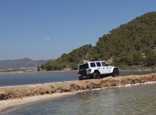 Jeep Wrangler Hibrido 20
