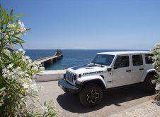Jeep Wrangler Hibrido 21