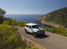 Jeep Wrangler Hibrido 22