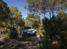 Jeep Wrangler Hibrido 23