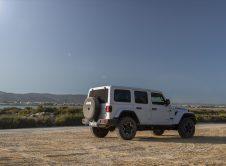 Jeep Wrangler Hibrido 25