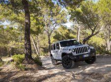 Jeep Wrangler Hibrido 28
