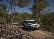 Jeep Wrangler Hibrido 29