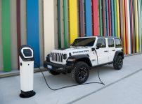 Jeep Wrangler Hibrido 3