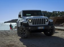 Jeep Wrangler Hibrido 30