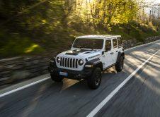 Jeep Wrangler Hibrido 7