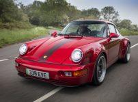 Porsche 911 Everrati 2