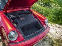 Porsche 911 Everrati 4