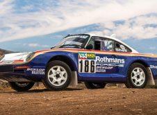 Porsche 959 Rothmans
