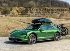 Porsche Taycan Cross Turismo 51