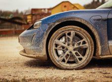 Porsche Taycan Cross Turismo 52