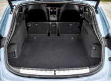Porsche Taycan Cross Turismo 55