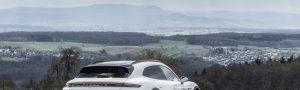 Probamos el Porsche Taycan Cross Turismo: por estos motivos nos gusta más que el Taycan