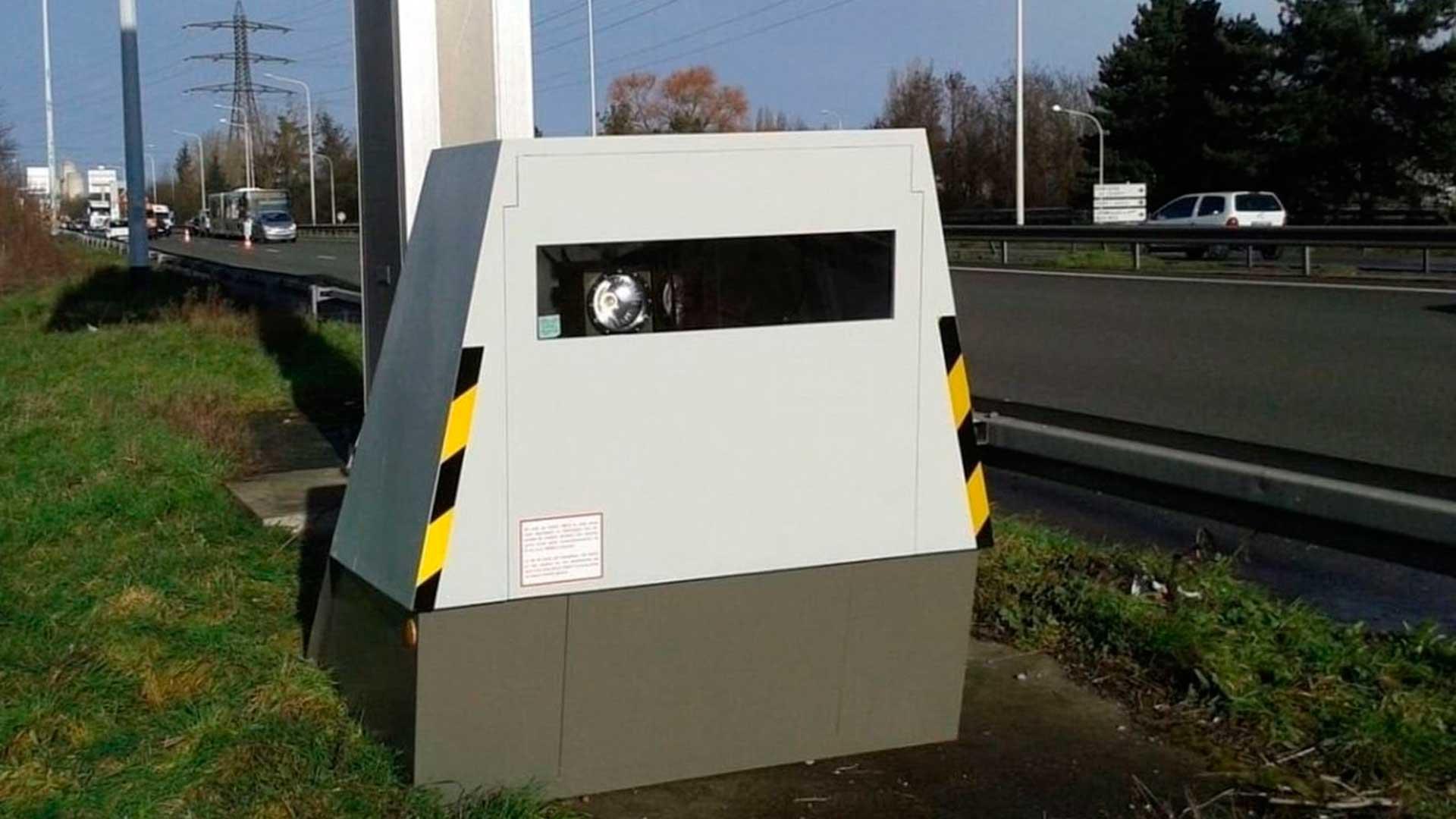 Radar Francia Autonomo