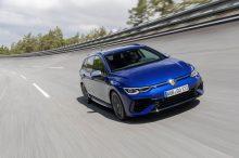 Volkswagen Golf R Variant, deportividad y enfoque familiar reunidos en un mismo vehículo