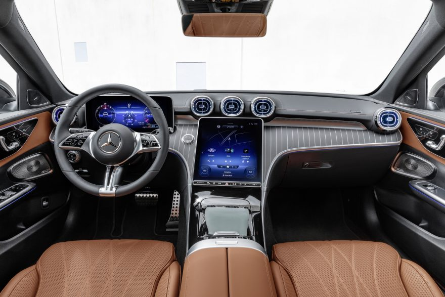 Mercedes Benz Clase C Estate All-Terrain