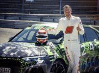Audi Rs 3 Lap Record Nürburgring Nordschleife