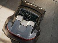 Audi Skysphere Concept 1
