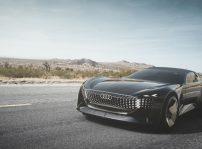 Audi Skysphere Concept 2