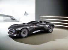 Audi Skysphere Concept 20