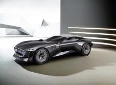 Audi Skysphere Concept 21